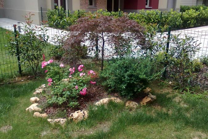E Giardini Realizzazione Milano ProvinciaBersani A Aiuole IHED29