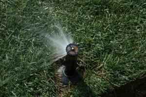 Realizzazione irrigatori Milano